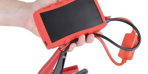 Portable-Automotive-Jump-Starter