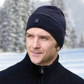Heated-Microfleece-Winter-Beanies