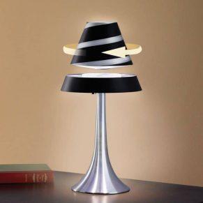 Magnetic-Levitating-Desk-Lamp