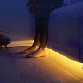 Motion-Sensing-Under-Bed-Night-Lights