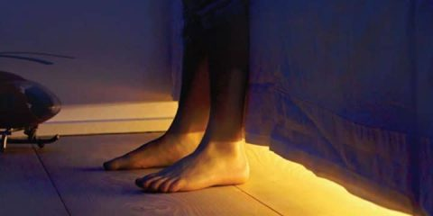 Motion-Sensing-Under-Bed-Night-Lights