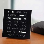 Reading-Time-Clock