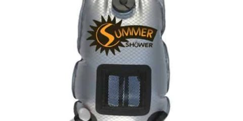 Solar-Powered-Portable-Shower