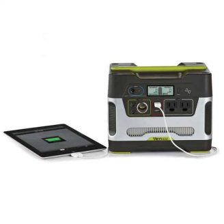 Portable-Solar-Powered-Generator