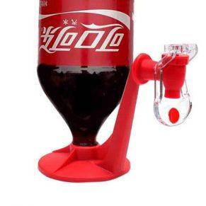 Soda Dispenser Drinking Gadget