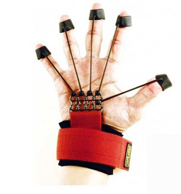 MANUS Physical Therapy Hand Exerciser – Wicked Gadgetry