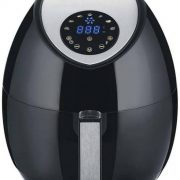 Smart Health Oil-Free Air Fryer