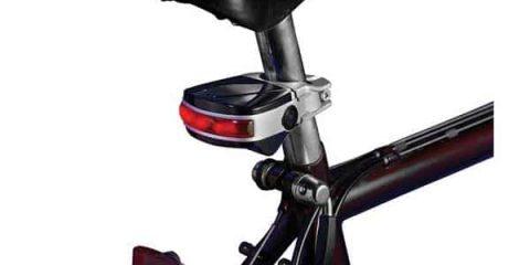 Smartphone Bike Alarm