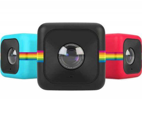 Polaroid-HD-Cube-Camera