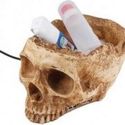 USB-Skull-Hub