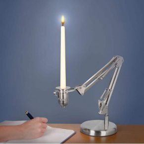Desk-Lamp-Candle-Holder