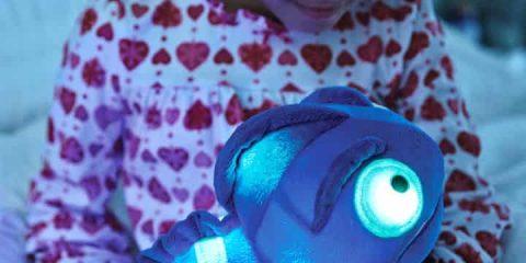 Glowing-Bedtime-Chameleon