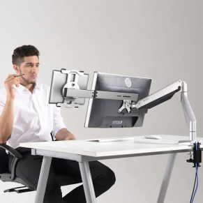 Monitor-Mount-Stand