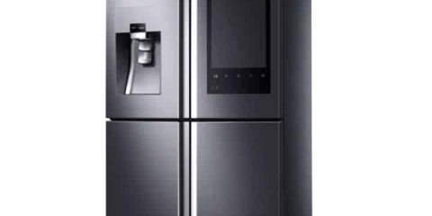 Samsung-Smart-Refrigerator