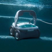 Pool-Cleaning-Robot