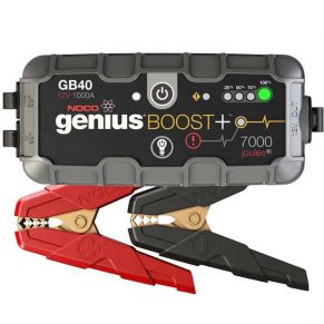 image of Genius-Boost-Portable-Jump-Starter