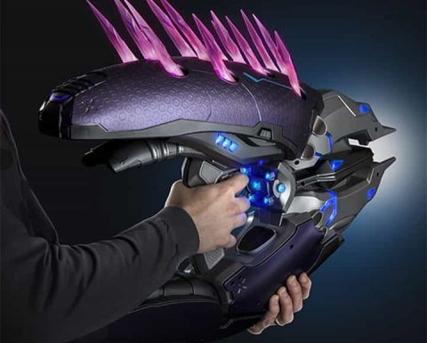 Image of the HALO Needler Limited Edition Replica