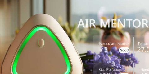 Air-Quality-Monitor