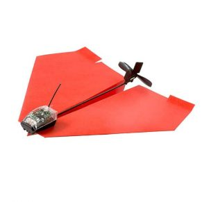 App-Controlled-Paper-Airplane