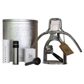 Manual-Espresso-Maker