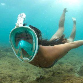 Ninja-Full-Face-Snorkeling-Mask