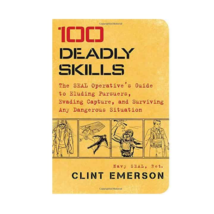 100-Deadly-Skills