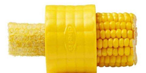 Corn-Stripper