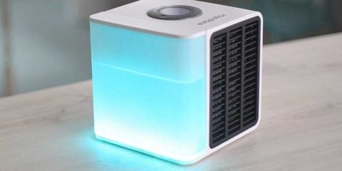 Personal-Air-Conditioner