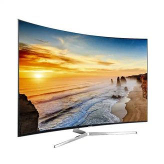 Samsung-Curved-Smart-TV
