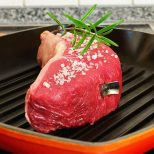 Steak-Thermometer