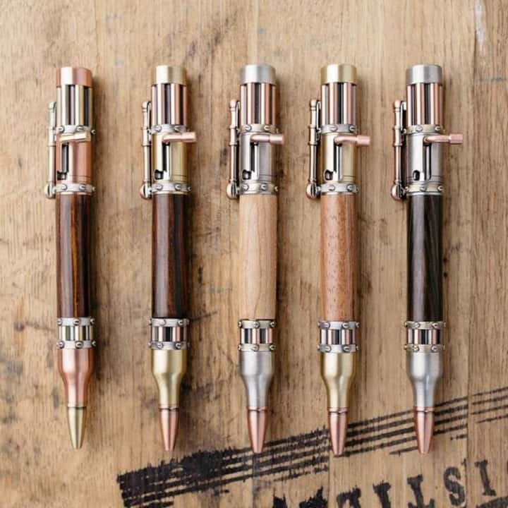 bolt-action-steampunk-pens
