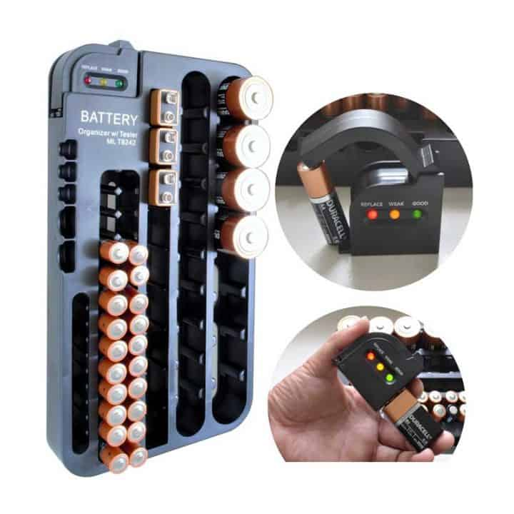 battery-organizer-and-tester