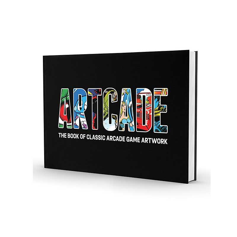 arcade-game-art