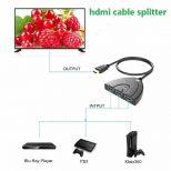 HDMI-Cable-Splitter