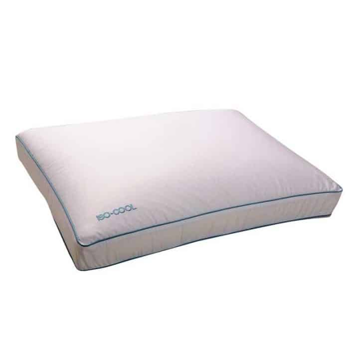Memory-Foam-Pillow