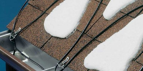 Roof-Snow-De-Icing-Kit