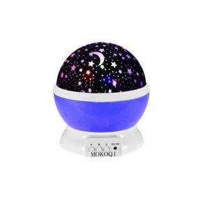 Star-Projector-Lamp