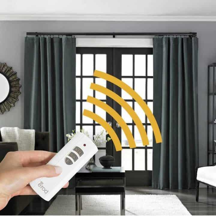 motorized-curtain-rod