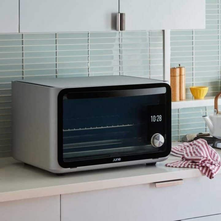 Intelligent-Oven