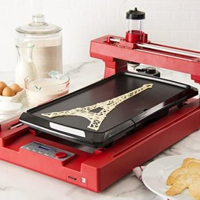 pancake printing machine