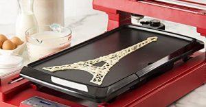 pancake printing machine