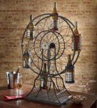 Ferris-Wheel-Wine-Rack