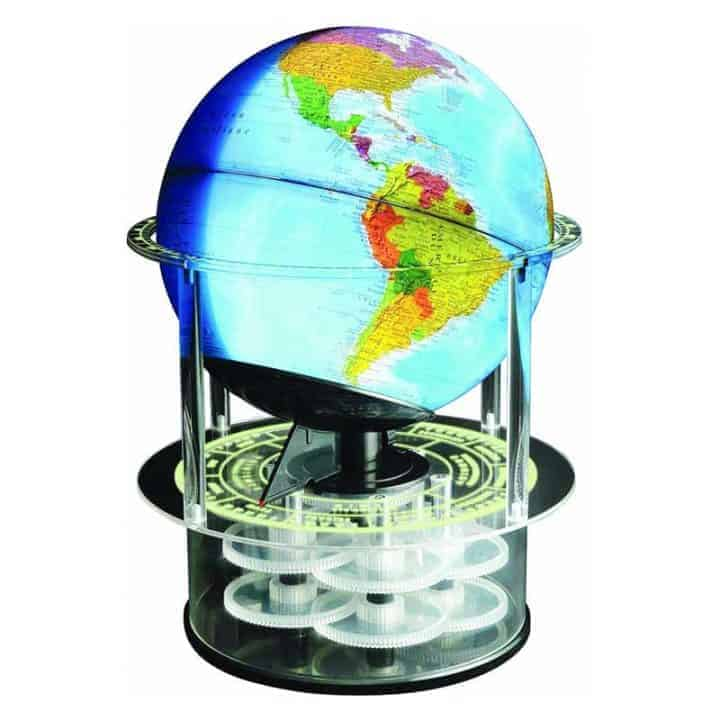Mechanical-Globe