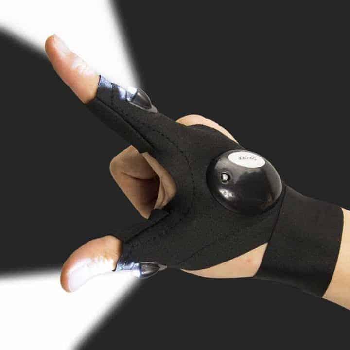 Multipurpose Work Gloves