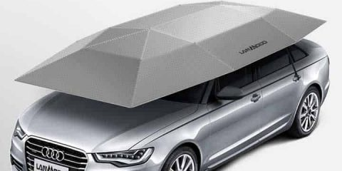 Folding-Car-Umbrella