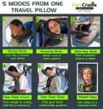 Adjustable-Travel-Pillow