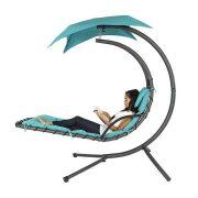 Chaise-Lounger-Chair