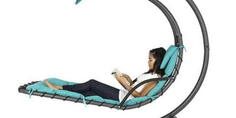 Chaise-Lounger-Chair