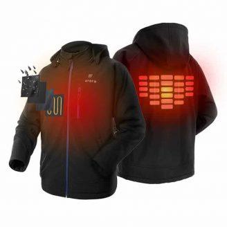 Heated-Jacket