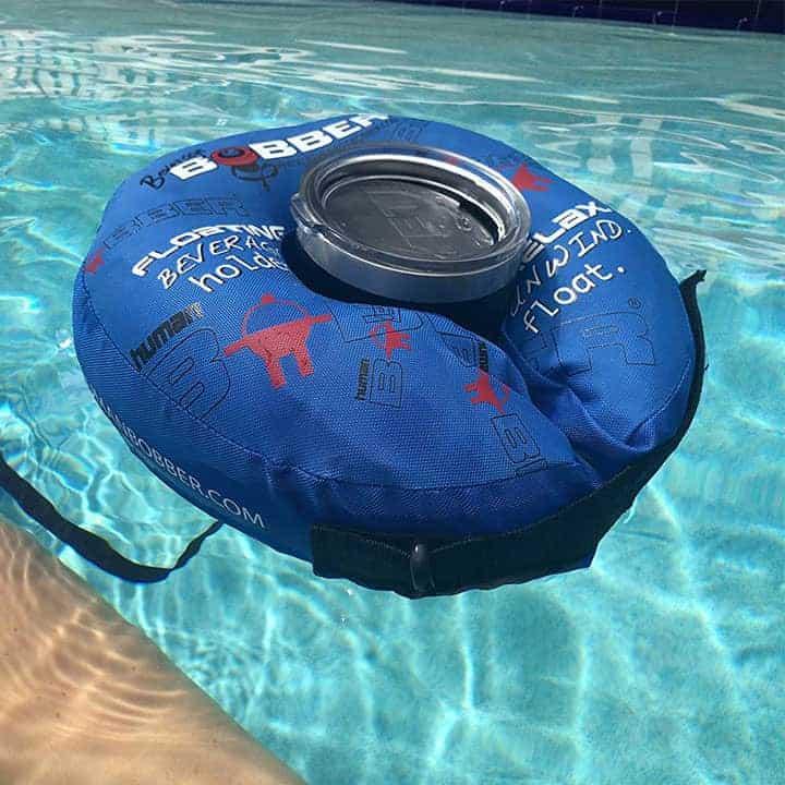 Floating-Drink-Holder